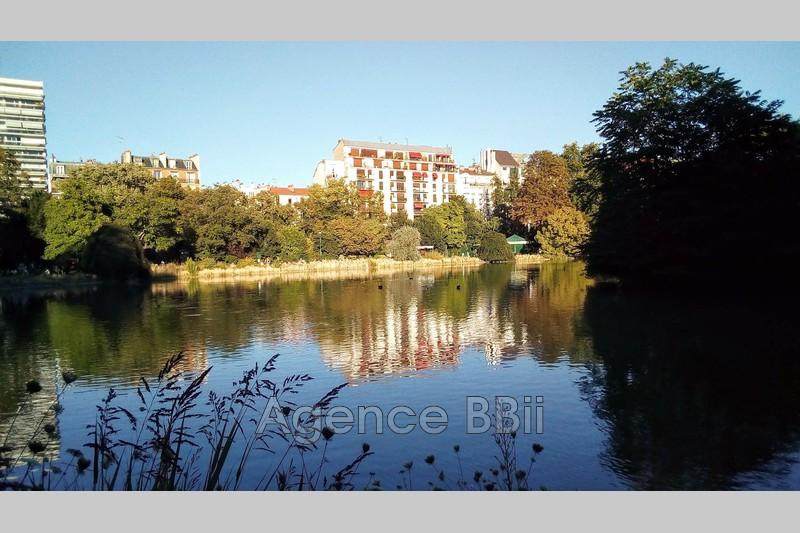 Apartment Paris Paris 14,   to buy apartment  4 rooms   107m²