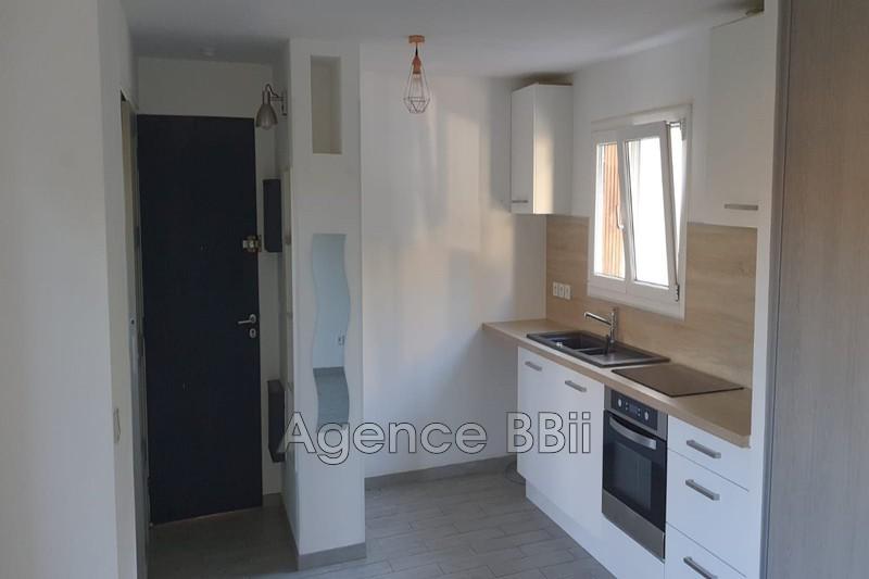 Appartement Saint-Laurent-du-Var Centre-ville,   achat appartement  1 pièce   26m²