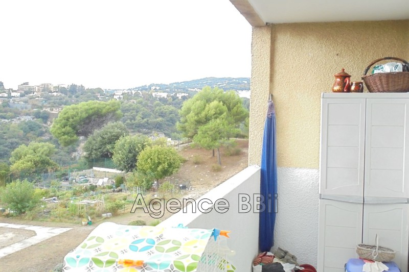 Photo Apartment Nice Est mont gros,   to buy apartment  3 rooms   64 m²