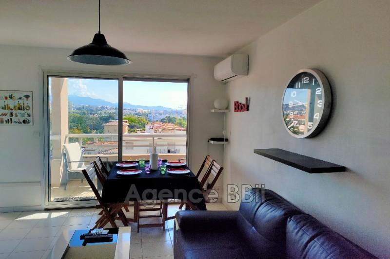 Appartement Saint-Laurent-du-Var Centre-ville,   achat appartement  1 pièce   28m²