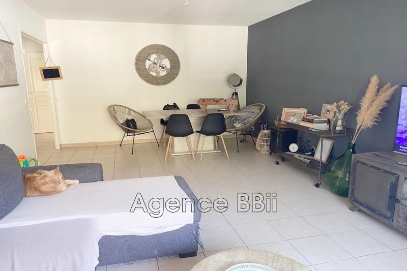 Photo Apartment Saint-André-de-la-Roche Saint andré de la roche,   to buy apartment  3 rooms   68m²