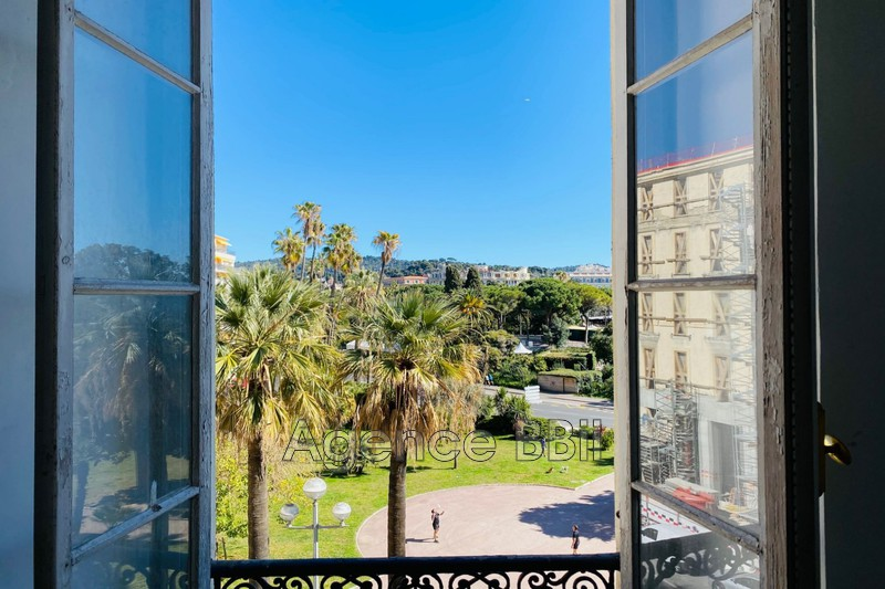 Photo Apartment Nice Carré d'or,   to buy apartment  4 rooms   115m²