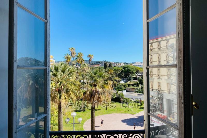 Appartement Nice Carré d'or,   achat appartement  4 pièces   115m²