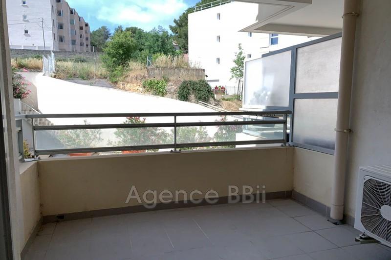 Apartment La Seyne-sur-Mer T2 la seyne/chateaubanne,   to buy apartment  2 rooms   38m²