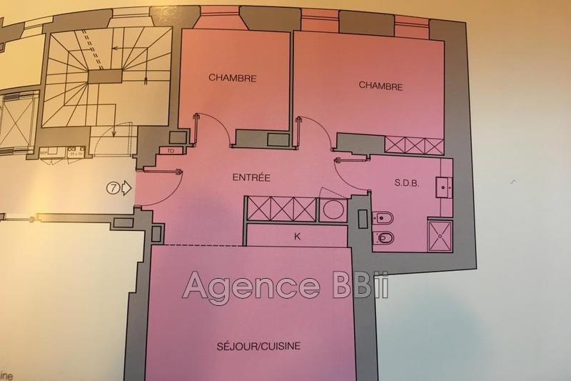 Photo Appartement Menton   achat appartement  3 pièces   70m²