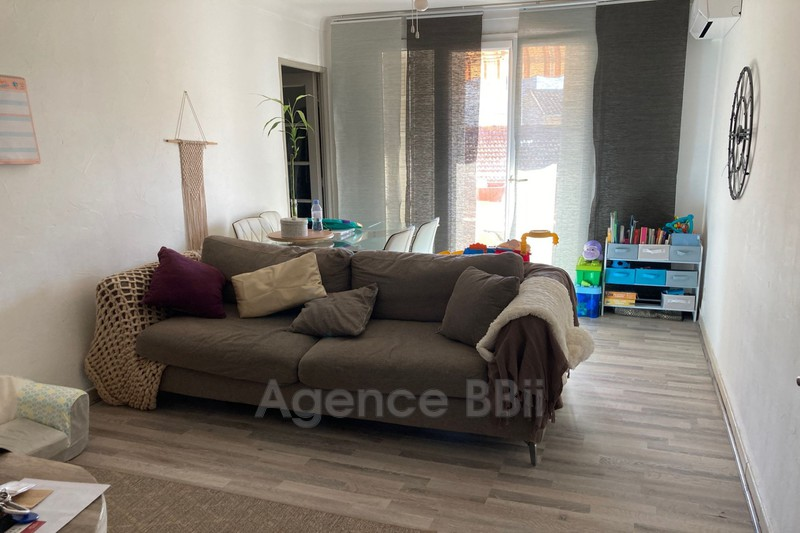Photo n°6 - Vente appartement Saint-Raphaël 83700 - 181 000 €