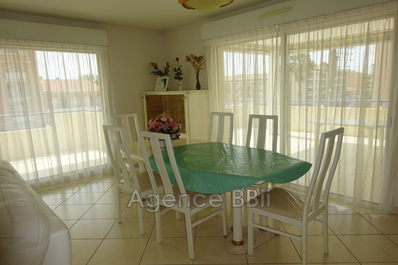Photo n°4 - Vente appartement Saint-Aygulf 83370 - 389 000 €