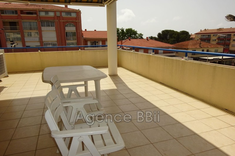 Photo n°9 - Vente appartement Saint-Aygulf 83370 - 389 000 €