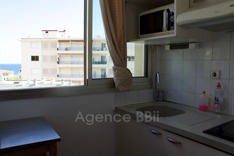 Photo n°7 - Vente appartement Beaulieu-sur-Mer 06310 - 163 000 €