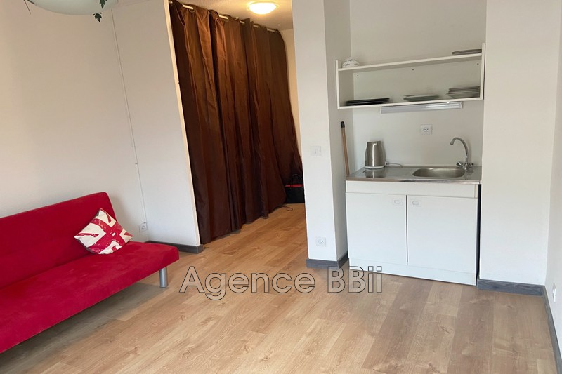 Apartment Nice Pasteur,   to buy apartment  1 room   18 m²
