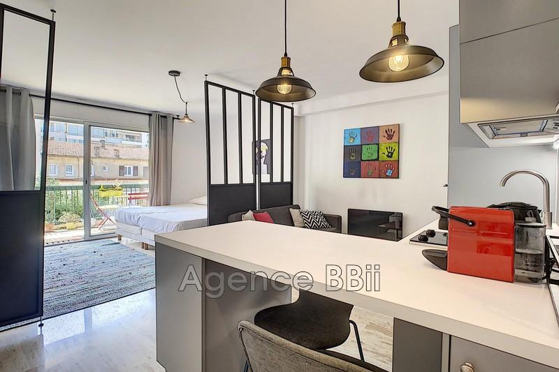 Appartement Cannes   achat appartement  1 pièce   34m²