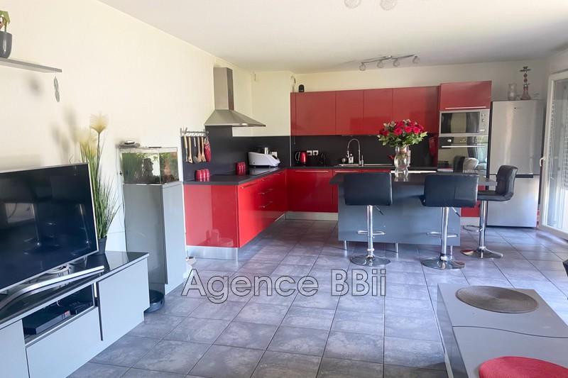 Appartement Nice Saint andré de la roche,   achat appartement  3 pièces   57m²