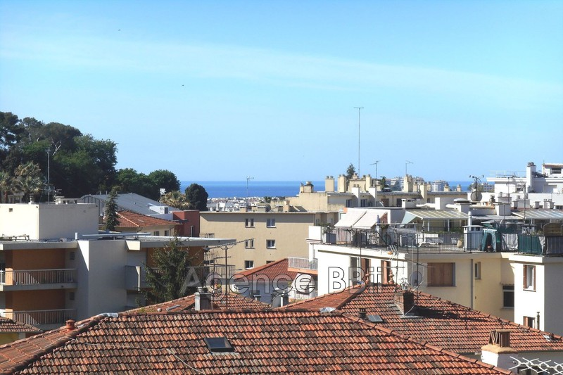 Photo Appartement Nice Nice nord,   achat appartement  2 pièces   42m²