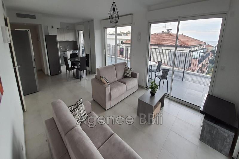 Appartement Cagnes-sur-Mer Pinède,   achat appartement  3 pièces   85m²