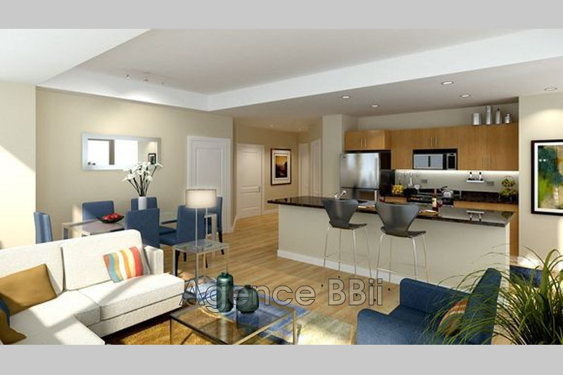 Apartment Paris Bnf,   to buy apartment  5 rooms   126 m²