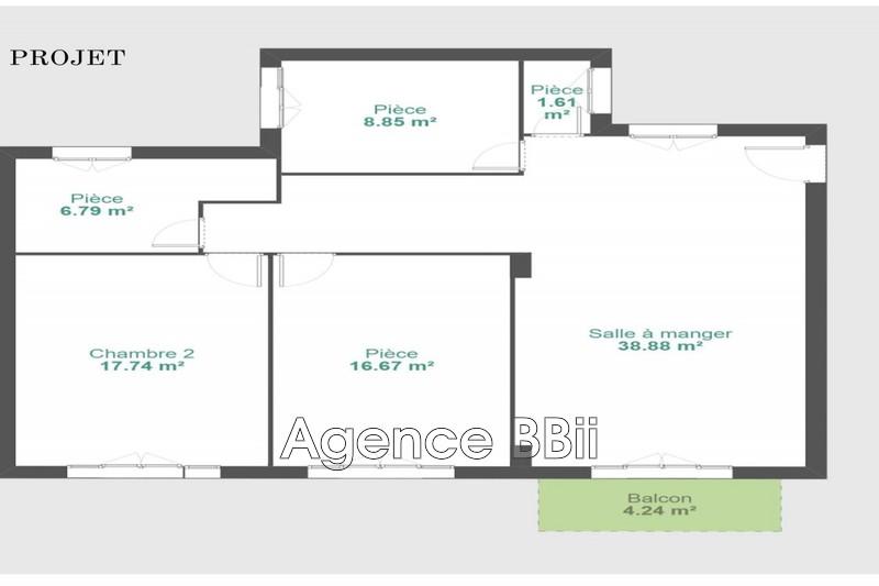 Appartement Nice Centre-ville,   achat appartement