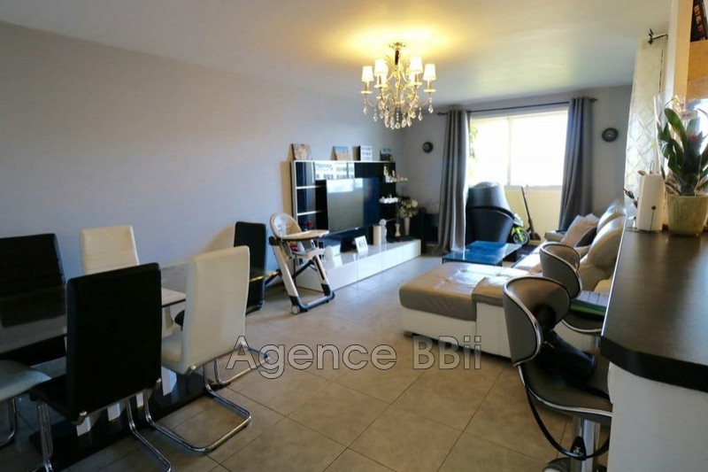 Appartement Nice Nice ouest,   achat appartement  3 pièces   63m²