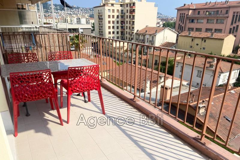 Photo Appartement Nice Pasteur,   achat appartement  2 pièces   46m²