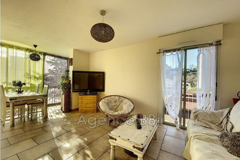 Photo Appartement Cagnes-sur-Mer Polygone,   achat appartement  2 pièces   65m²