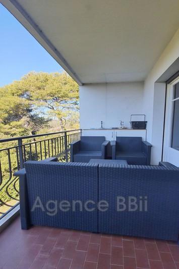 Photo Apartment Villeneuve-Loubet Saint andrieu,   to buy apartment  1 room   29m²