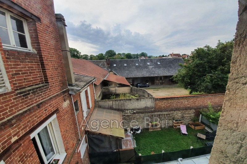Apartment Méru   to buy apartment  1 room   18m²