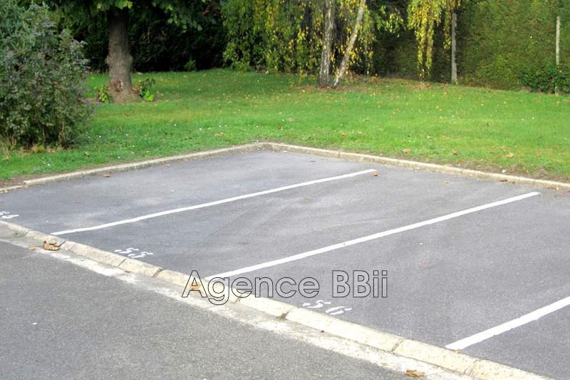 Photo n°1 - Vente Garage parking Conflant Saint Honorine 78172 - 10 286 €