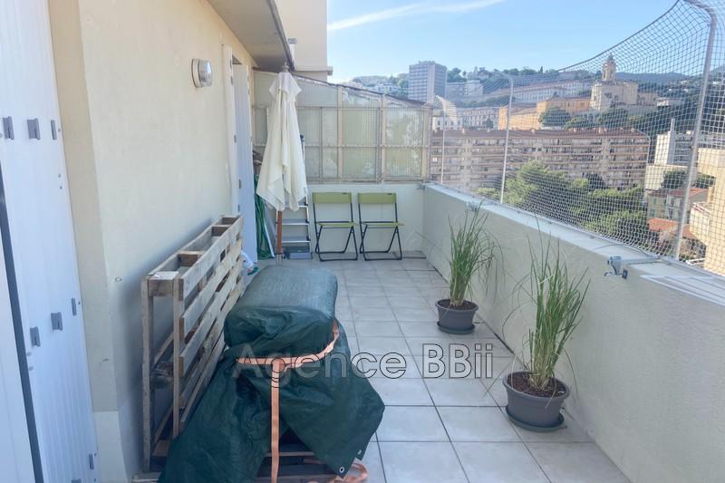 Appartement Nice Pasteur,   achat appartement  2 pièces   36m²
