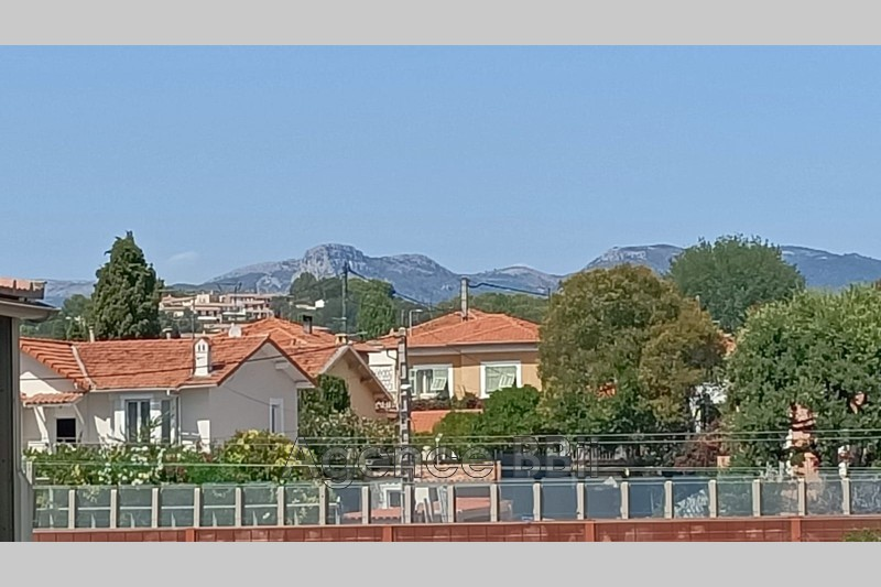 Appartement Cagnes-sur-Mer Cros de cagnes,   achat appartement  1 pièce   29m²