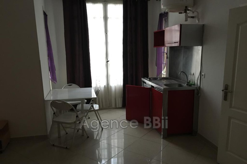 Photo Apartment Nice Centre-ville,   to buy apartment  6 rooms   110m²
