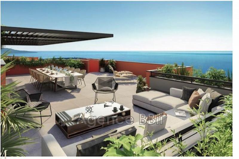 Photo Appartement Beausoleil Monaco superieur,   achat appartement