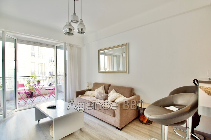 Photo Appartement Nice Nice liberation,   achat appartement  2 pièces   34m²
