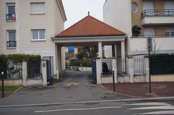 Photos  Garage Parking à vendre Franconville 95130