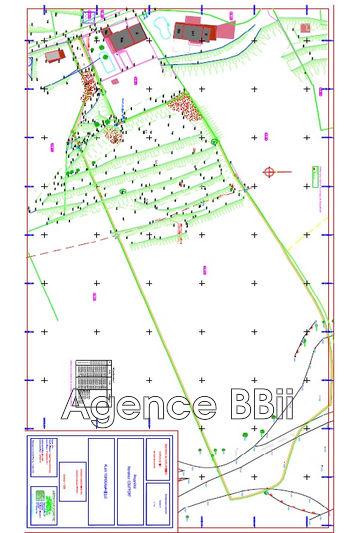 Photo n°10 - Vente terrain Nice 06200 - 357 000 €