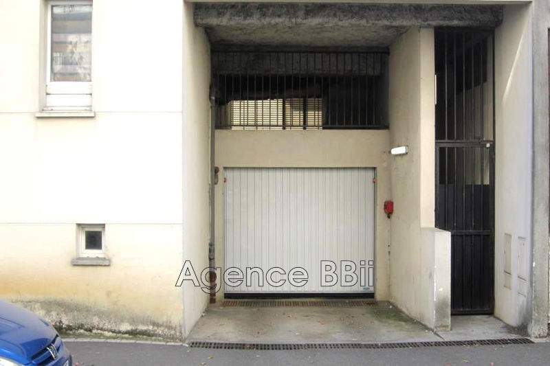 Photo n°3 - Vente Garage parking Cergy 95800 - 14 636 €