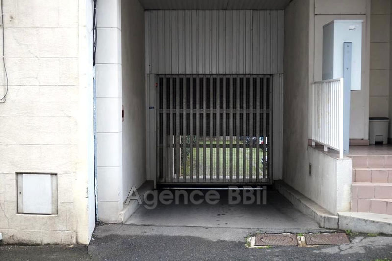 Photo n°2 - Vente Garage parking Pontoise 95300 - 10 500 €