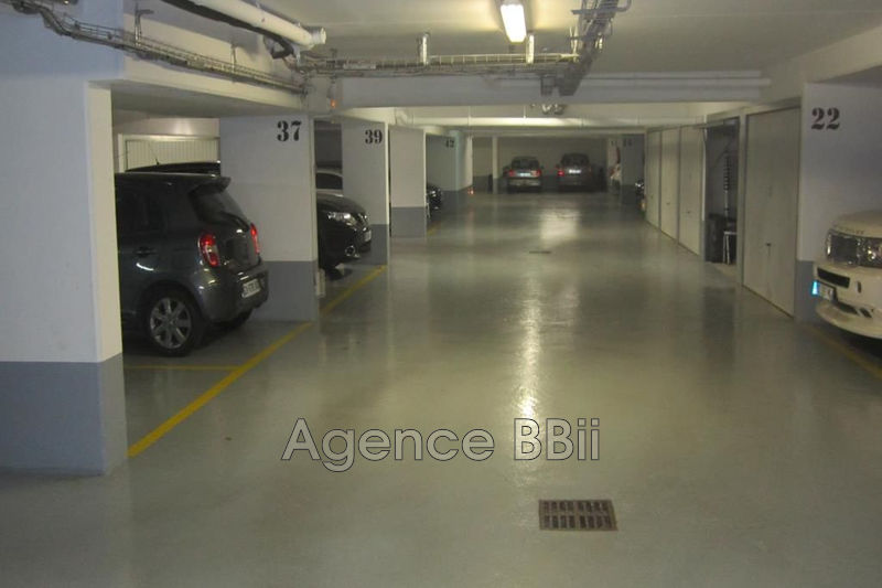 Photo n°3 - Vente Garage parking Pontoise 95300 - 10 500 €