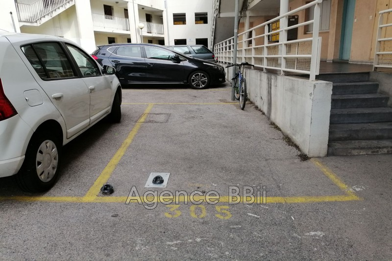Parking Nice La bornala,   to buy parking