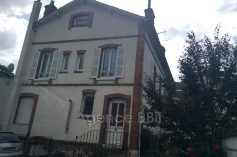 Maison Montargis Centre ville,   achat maison  4 chambres   180m²