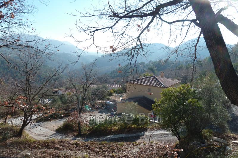 Photo n°3 - Vente terrain Levens 06670 - 150 000 €