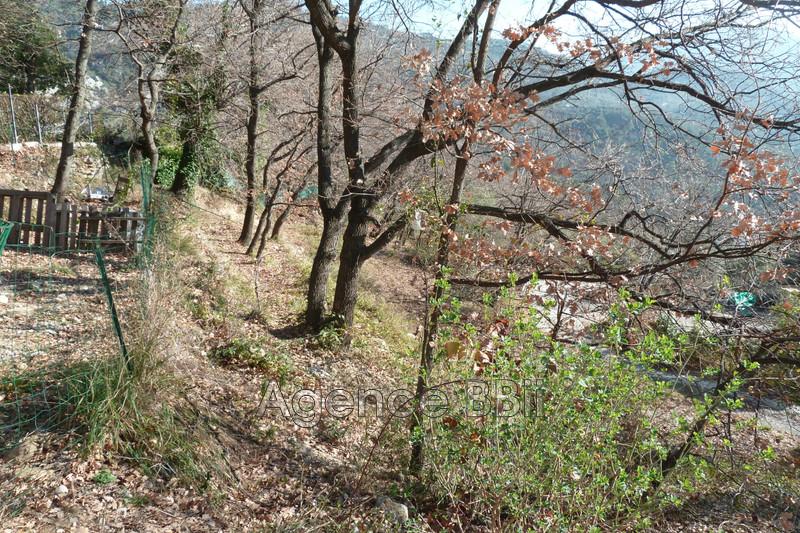 Photo n°6 - Vente terrain Levens 06670 - 150 000 €