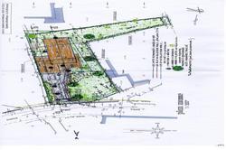 Photos  Terrain constructible à vendre Levens 06670