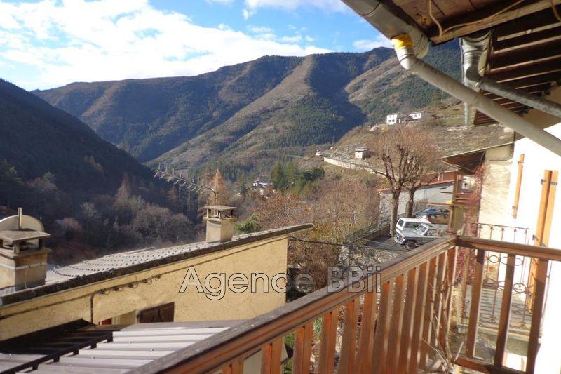 Maison de village La Brigue Morignole,   achat maison de village  1 chambre   65m²