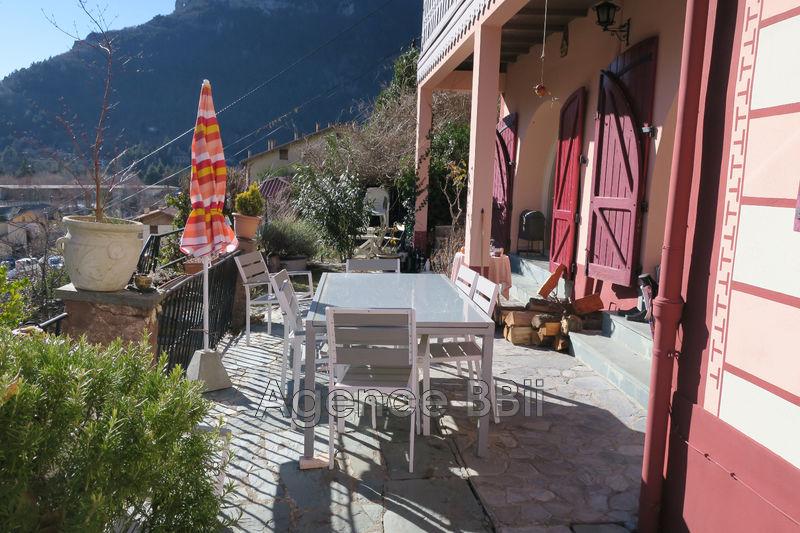Propriété Tende Village,   achat propriété  4 chambres   180m²