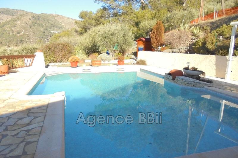 Photo n°1 - Vente Maison villa Drap 06340 - 763 200 €