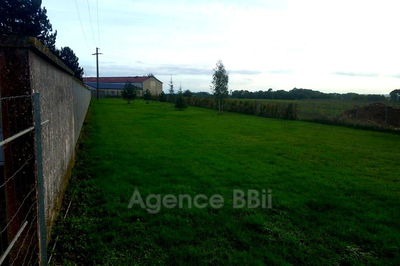 Land Persan   to buy land   544m²