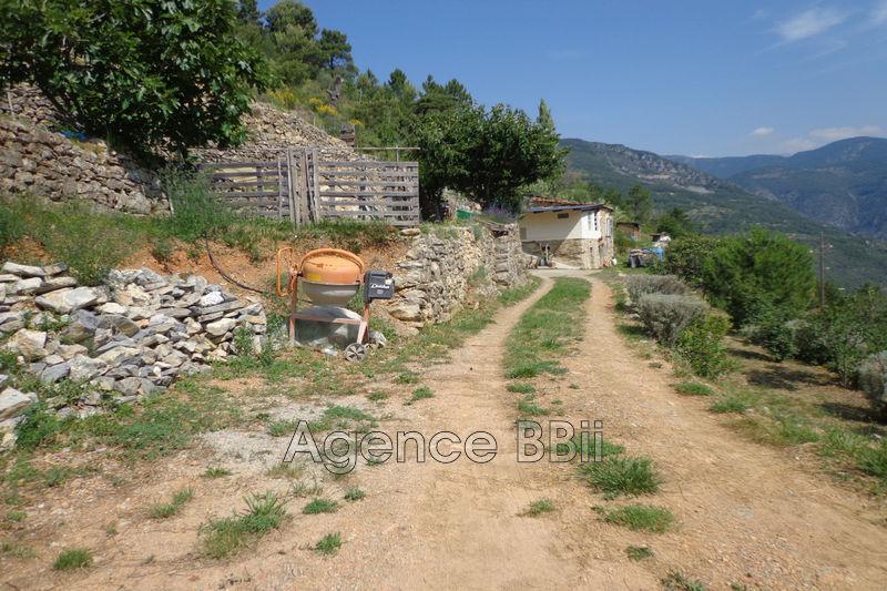Photo n°3 - Vente maison de campagne Breil-sur-Roya 06540 - 128 000 €