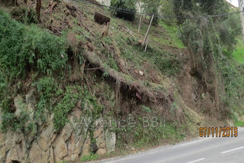 Photo n°1 - Vente terrain à bâtir Mandelieu-la-Napoule 06210 - 192 000 €