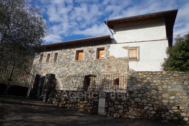 Propriété Breil-sur-Roya Campagne,   achat propriété  2 chambres   110m²