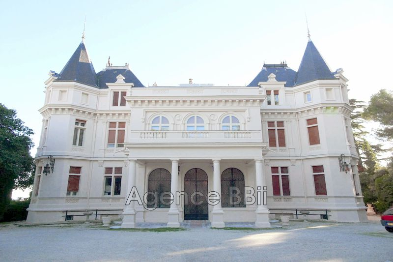 Photo Maison Nice   achat maison  5 chambres   300m²