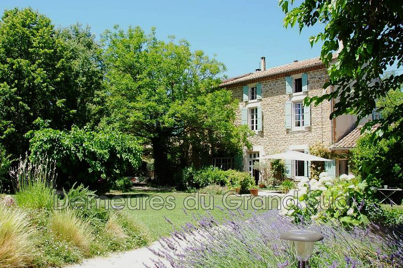 Photo Mas Avignon Grand avignon,   to buy mas  8 bedroom   500 m²